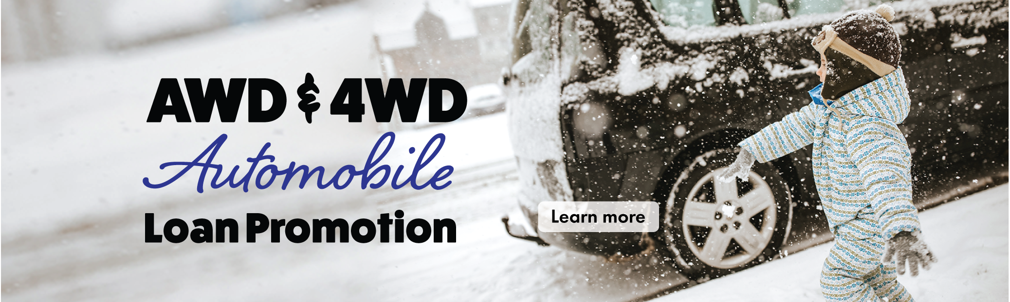 AWD Automobile Promotion
